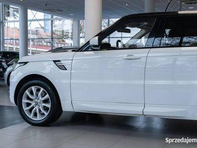 używany Land Rover Range Rover Vat23%,LED,Panorama,Navi,Kamera,Pneumatyka