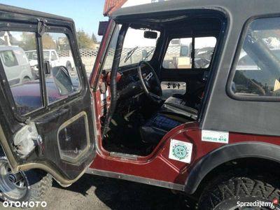 używany Jeep Wrangler