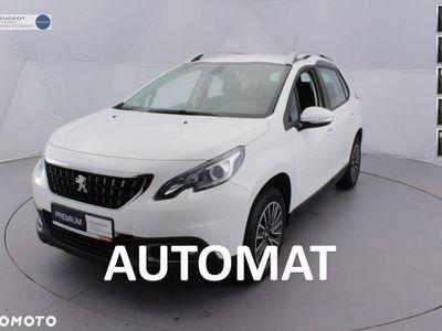 używany Peugeot 2008 1.2 110KM