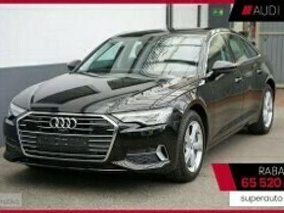 używany Audi A6 V (C8) 2.0 40 TDI quattro (204KM) | SPORT | + Business + Technology + Matri