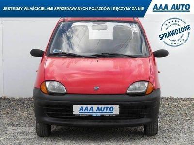 used Fiat Seicento  Salon Polska, 1. Właściciel
