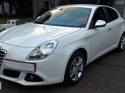 używany Alfa Romeo Giulietta 1.4i 120 KM D.N.A 1-y właściciel ASO gwarancja tech.