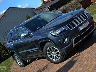 brugt Jeep Grand Cherokee IV [WK2]