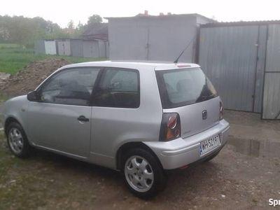 używany Seat Arosa 1.0 GAZ