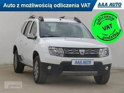 używany Dacia Duster I Salon Polska, 1. Właściciel, Serwis ASO, VAT 23%, Navi,