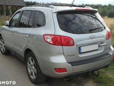 gebraucht Hyundai Santa Fe II