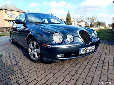 używany Jaguar S-Type 3,0 v6 LPG Zadbany! Cena do negocjacji