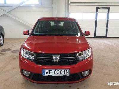 używany Dacia Sandero 1,0SCe 73KM Salon PL, Faktura VAT23%