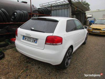 używany Audi A3 EW222