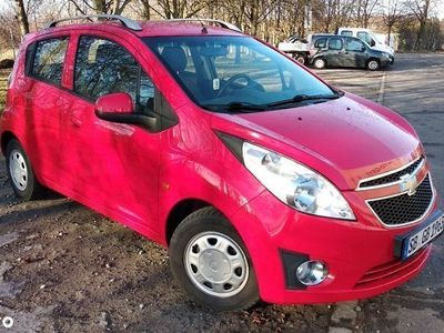 gebraucht Chevrolet Spark