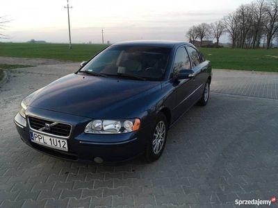 używany Volvo S60 2.4D FULL OPCJA