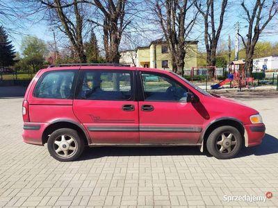 używany Opel Sintra