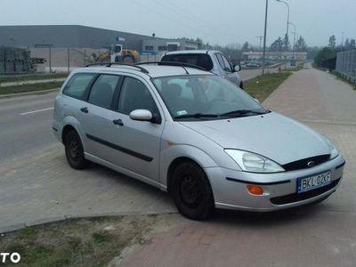 brugt Ford C-MAX I