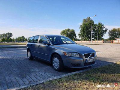 używany Volvo V50 2008r. 1.6, Klima, bezwypadek