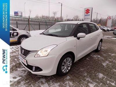 używany Suzuki Baleno 1.2dm3 90KM 2017r. 30 000km Premium