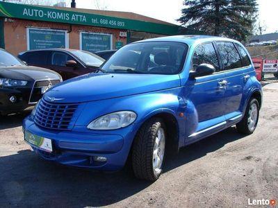 używany Chrysler PT Cruiser 2.2dm3 121KM 2005r. 166 500km 2,2 TRDI 121 KM