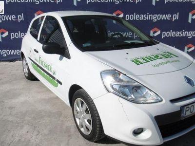 gebraucht Renault Clio 1.5dm3 75KM 2013r. 182 746km ABS