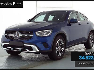 używany Mercedes 220 Klasa GLC GLC 2.04MATIC (194KM) | OFF-ROAD | Pakiet premium