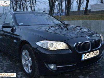 gebraucht BMW 525 seria 5 2dm3 218KM 2013r. 180 000km xd ZAMIANA ,Pełna opcja faktura VAT dociąganie drzwi .