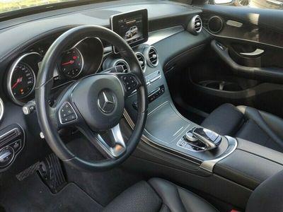 używany Mercedes GLC220 d 4MATIC