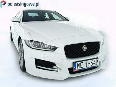 używany Jaguar XE 2dm 180KM 2015r. 106 092km