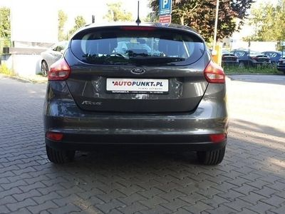 używany Ford Focus III Trend Salon PL. 1.6 105KM