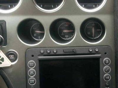 używany Alfa Romeo 159 2.4 20v 210km 2008r