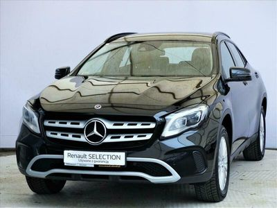 używany Mercedes GLA180 Klasa GLAd 7G-DCT