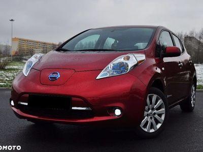 brugt Nissan Leaf