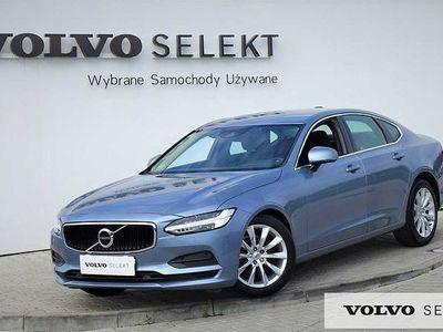 używany Volvo S90 D4 Momentum aut