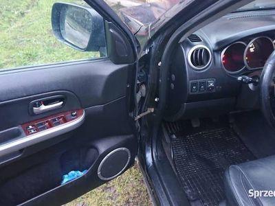 używany Suzuki Grand Vitara II De Luxe Bezwypadkowy