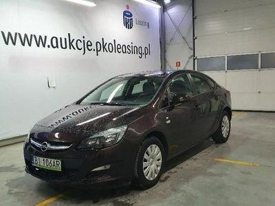 używany Opel Astra 1.4dm 140KM 2018r. 66 485km