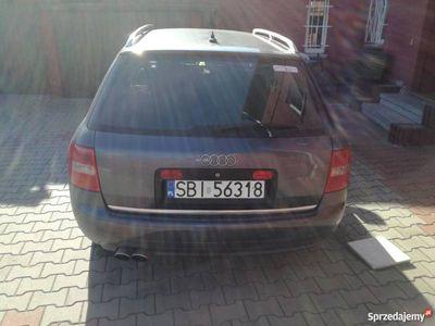używany Audi A6