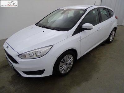 gebraucht Ford Focus III 1.5 TDCI Salon Polska ! 1 właściciel ! ASO ! FV23% !