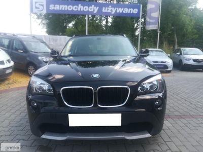 używany BMW X1 I (E84) xDrive18d
