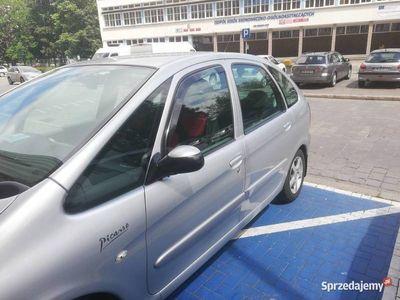 używany Citroën Xsara Picasso 2.0HDI