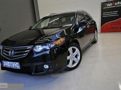używany Honda Accord 2.2dm 150KM 2010r. 239 000km