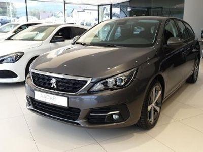 używany Peugeot 308 II SW Active, salon PL, FV-23%, gwarancja