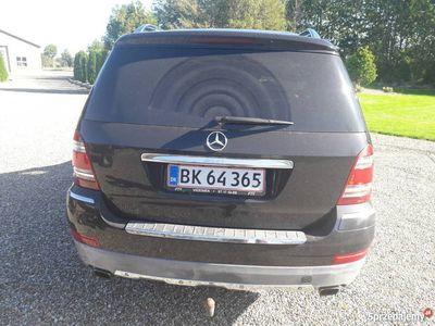 używany Mercedes GL320