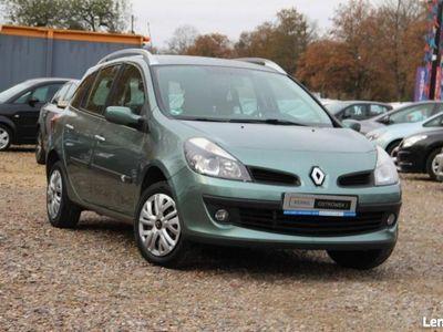 używany Renault Clio 1.2 16V Klima Kombi Bardzo Ładny Z Niemiec Po Opłatach OSTROWEK1
