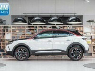 używany Opel Mokka 1,2 100 km 2021r