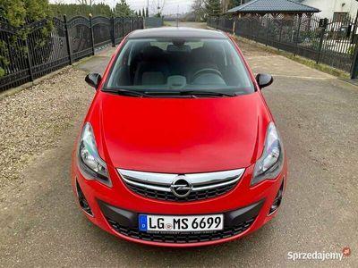 używany Opel Corsa D Color Edition 1.4 101 KM