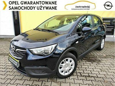 używany Opel Crossland X 1.2 Enjoy