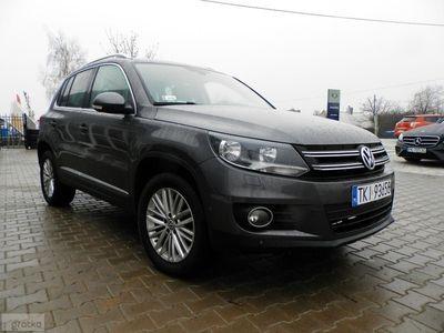 brugt VW Tiguan I