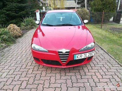 używany Alfa Romeo 147 1,9 JTDM 150km