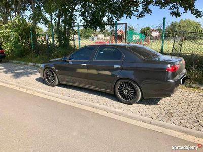 używany Alfa Romeo 166 2.4 JTD 175 KM