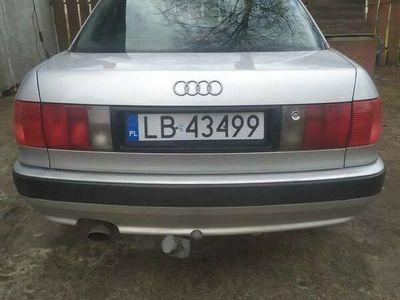 używany Audi 80 B4 ABT
