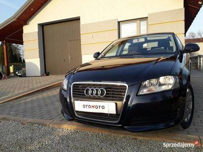 używany Audi A3 8P 1.6 105KM