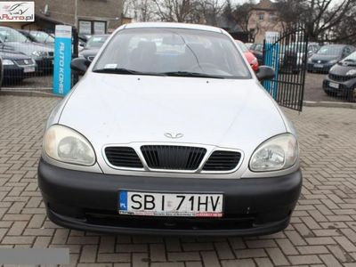 brugt Chevrolet Lanos 1,5 Benzyna 1999r PEWNE AUTO 1 9 1.4 1,5 Benzyna 1999r PEWNE AUTO 1 900 zł