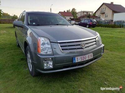 używany Cadillac SRX 3.6 V6 BENZYNA 190.000 km GWARANCJA Polecam